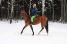 Детские фотосессии с лошадьми_10