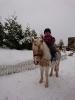 Детские фотосессии с лошадьми_7
