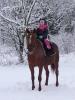 Детские фотосессии с лошадьми_9