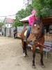 Дети на лошадях 1