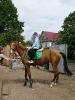 Дети на лошадях 2