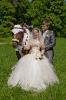 Свадьба на лошадах_1