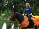 Конные прогулки в Шуваловском парке_14