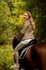 Конные прогулки в Шуваловском парке_22