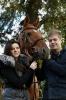 Конные прогулки в Шуваловском парке_26