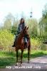 Конные прогулки в Шуваловском парке_3