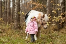 Девочка на белом пони_2